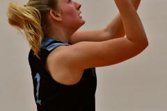 NCAA Dll Basketball; Post vs. Holy Family - Photo # 130