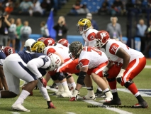 Gallery NCAA East West Shrine Game: West 29 vs East 9