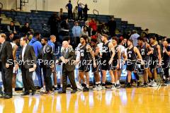 Gallery NCAA FBTL: Central Connecticut 63 vs. New Hampshire 77