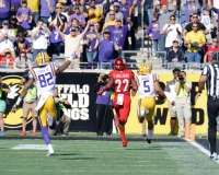 NCAA Football Buffalo Wild Wings Citrus Bowl - LSU 29 vs. Louisville 9 - Gallery 1 - Photo (102)