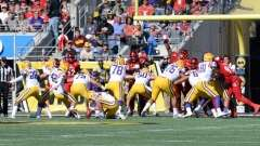 NCAA Football Buffalo Wild Wings Citrus Bowl - LSU 29 vs. Louisville 9 - Gallery 1 - Photo (103)