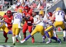 NCAA Football Buffalo Wild Wings Citrus Bowl - LSU 29 vs. Louisville 9 - Gallery 1 - Photo (104)