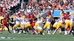 NCAA Football Buffalo Wild Wings Citrus Bowl - LSU 29 vs. Louisville 9 - Gallery 1 - Photo (105)