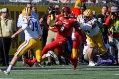 NCAA Football Buffalo Wild Wings Citrus Bowl - LSU 29 vs. Louisville 9 - Gallery 1 - Photo (106)