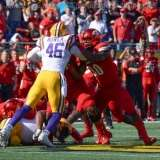 NCAA Football Buffalo Wild Wings Citrus Bowl - LSU 29 vs. Louisville 9 - Gallery 1 - Photo (108)