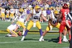NCAA Football Buffalo Wild Wings Citrus Bowl - LSU 29 vs. Louisville 9 - Gallery 1 - Photo (113)