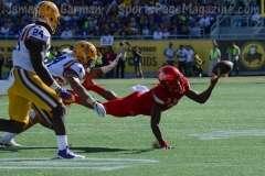 NCAA Football Buffalo Wild Wings Citrus Bowl - LSU 29 vs. Louisville 9 - Gallery 1 - Photo (118)