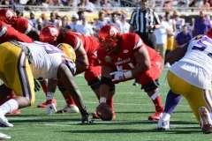 NCAA Football Buffalo Wild Wings Citrus Bowl - LSU 29 vs. Louisville 9 - Gallery 1 - Photo (120)