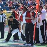 NCAA Football Buffalo Wild Wings Citrus Bowl - LSU 29 vs. Louisville 9 - Gallery 1 - Photo (122)