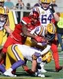 NCAA Football Buffalo Wild Wings Citrus Bowl - LSU 29 vs. Louisville 9 - Gallery 1 - Photo (124)