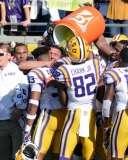 NCAA Football Buffalo Wild Wings Citrus Bowl - LSU 29 vs. Louisville 9 - Gallery 1 - Photo (127)