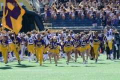NCAA Football Buffalo Wild Wings Citrus Bowl - LSU 29 vs. Louisville 9 - Gallery 1 - Photo (13)