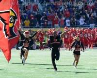 NCAA Football Buffalo Wild Wings Citrus Bowl - LSU 29 vs. Louisville 9 - Gallery 1 - Photo (18)