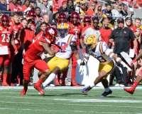 NCAA Football Buffalo Wild Wings Citrus Bowl - LSU 29 vs. Louisville 9 - Gallery 1 - Photo (31)