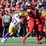 NCAA Football Buffalo Wild Wings Citrus Bowl - LSU 29 vs. Louisville 9 - Gallery 1 - Photo (33)