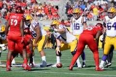 NCAA Football Buffalo Wild Wings Citrus Bowl - LSU 29 vs. Louisville 9 - Gallery 1 - Photo (36)