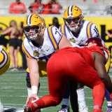 NCAA Football Buffalo Wild Wings Citrus Bowl - LSU 29 vs. Louisville 9 - Gallery 1 - Photo (37)