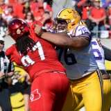 NCAA Football Buffalo Wild Wings Citrus Bowl - LSU 29 vs. Louisville 9 - Gallery 1 - Photo (38)