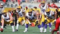 NCAA Football Buffalo Wild Wings Citrus Bowl - LSU 29 vs. Louisville 9 - Gallery 1 - Photo (40)