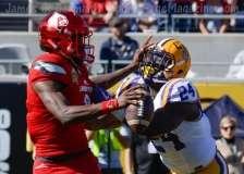 NCAA Football Buffalo Wild Wings Citrus Bowl - LSU 29 vs. Louisville 9 - Gallery 1 - Photo (47)
