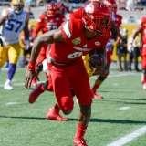 NCAA Football Buffalo Wild Wings Citrus Bowl - LSU 29 vs. Louisville 9 - Gallery 1 - Photo (48)