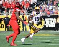 NCAA Football Buffalo Wild Wings Citrus Bowl - LSU 29 vs. Louisville 9 - Gallery 1 - Photo (52)
