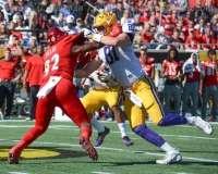 NCAA Football Buffalo Wild Wings Citrus Bowl - LSU 29 vs. Louisville 9 - Gallery 1 - Photo (57)