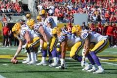 NCAA Football Buffalo Wild Wings Citrus Bowl - LSU 29 vs. Louisville 9 - Gallery 1 - Photo (59)