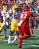 NCAA Football Buffalo Wild Wings Citrus Bowl - LSU 29 vs. Louisville 9 - Gallery 1 - Photo (60)