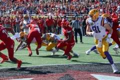 NCAA Football Buffalo Wild Wings Citrus Bowl - LSU 29 vs. Louisville 9 - Gallery 1 - Photo (63)