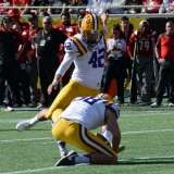 NCAA Football Buffalo Wild Wings Citrus Bowl - LSU 29 vs. Louisville 9 - Gallery 1 - Photo (84)