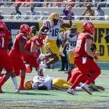 NCAA Football Buffalo Wild Wings Citrus Bowl - LSU 29 vs. Louisville 9 - Gallery 1 - Photo (87)