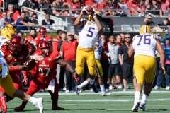 NCAA Football Buffalo Wild Wings Citrus Bowl - LSU 29 vs. Louisville 9 - Gallery 1 - Photo (90)