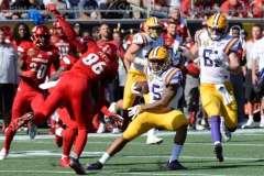NCAA Football Buffalo Wild Wings Citrus Bowl - LSU 29 vs. Louisville 9 - Gallery 1 - Photo (91)