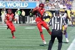 NCAA Football Buffalo Wild Wings Citrus Bowl - LSU 29 vs. Louisville 9 - Gallery 1 - Photo (93)