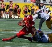NCAA Football Buffalo Wild Wings Citrus Bowl - LSU 29 vs. Louisville 9 - Gallery 1 - Photo (97)