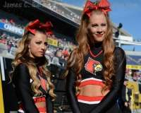 NCAA Football Buffalo Wild Wings Citrus Bowl - LSU 29 vs. Louisville 9 - Gallery 2 - Photo (32)