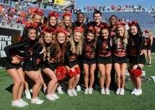 NCAA Football Buffalo Wild Wings Citrus Bowl - LSU 29 vs. Louisville 9 - Gallery 2 - Photo (34)