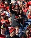 NCAA Football Buffalo Wild Wings Citrus Bowl - LSU 29 vs. Louisville 9 - Gallery 2 - Photo (52)