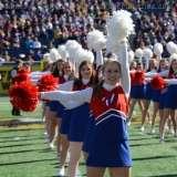 NCAA Football Buffalo Wild Wings Citrus Bowl - LSU 29 vs. Louisville 9 - Gallery 2 - Photo (58)