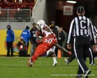 Gallery NCAA Football; 2016 Foster Farms Bowl: Utah 26 vs. Indiana 24