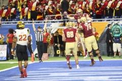 Gallery NCAA Football; 2016 Quick Lane Bowl Boston College 36 vs. Maryland 30 (4)