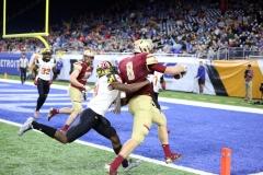Gallery NCAA Football; 2016 Quick Lane Bowl Boston College 36 vs. Maryland 30 (6)