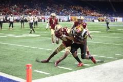 Gallery NCAA Football; 2016 Quick Lane Bowl Boston College 36 vs. Maryland 30 (7)