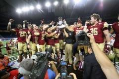Gallery NCAA Football; 2016 Quick Lane Bowl Boston College 36 vs. Maryland 30 (9)