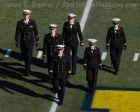 NCAA Football AAC Championship Navy 10 vs. Temple 34 - Fans, Bands, and Cheer Gallery Photo (12)