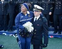 NCAA Football AAC Championship Navy 10 vs. Temple 34 - Fans, Bands, and Cheer Gallery Photo (129)