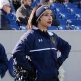 NCAA Football AAC Championship Navy 10 vs. Temple 34 - Fans, Bands, and Cheer Gallery Photo (38)
