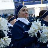 NCAA Football AAC Championship Navy 10 vs. Temple 34 - Fans, Bands, and Cheer Gallery Photo (44)