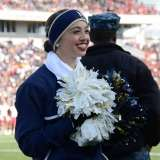 NCAA Football AAC Championship Navy 10 vs. Temple 34 - Fans, Bands, and Cheer Gallery Photo (47)